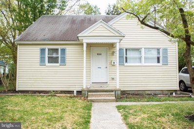 318 S Haven Avenue, Salisbury, MD 21804 - #: MDWC103060