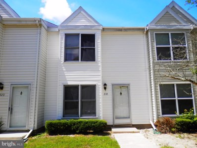 318 Jo Anns Way, Salisbury, MD 21801 - MLS#: MDWC103156
