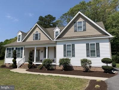6284 Diamondback Drive, Salisbury, MD 21801 - #: MDWC103222