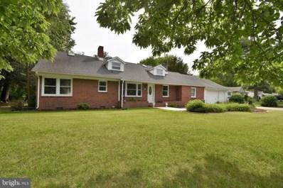 106 Lakeview Drive, Salisbury, MD 21804 - #: MDWC103332