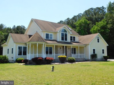 25529 Rising Eagle Road, Mardela Springs, MD 21837 - #: MDWC103366