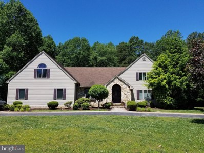 8594 Shadow Lane, Delmar, MD 21875 - #: MDWC103426