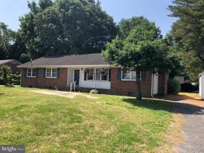 1614 Mount Hermon Road, Salisbury, MD 21804 - #: MDWC103478