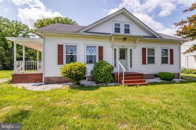 1308 Old Ocean City Road, Salisbury, MD 21804 - MLS#: MDWC103516