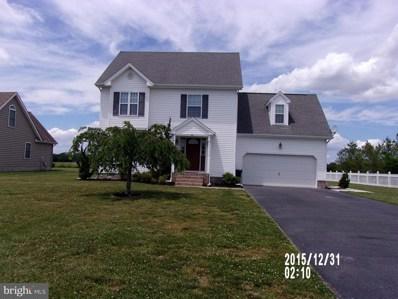 126 Nina Lane, Fruitland, MD 21826 - #: MDWC103550