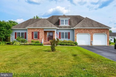 192 Nina Lane, Fruitland, MD 21826 - #: MDWC103604