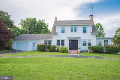36264 Old Ocean City Road, Willards, MD 21874 - #: MDWC103648