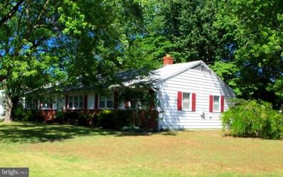 1705 Crestwood Circle, Salisbury, MD 21804 - #: MDWC103662