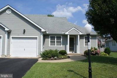 1021 E Schumaker Manor Drive, Salisbury, MD 21804 - #: MDWC103724