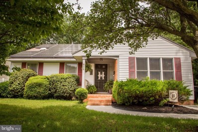 806 Riverside Road, Salisbury, MD 21801 - #: MDWC103836