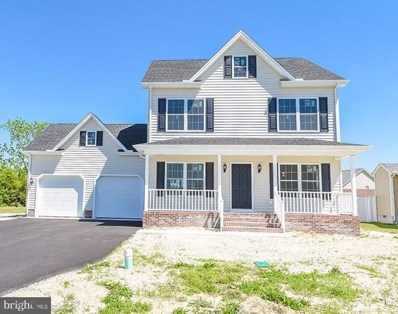 Lot 9-  Samford Court, Delmar, MD 21875 - #: MDWC103840