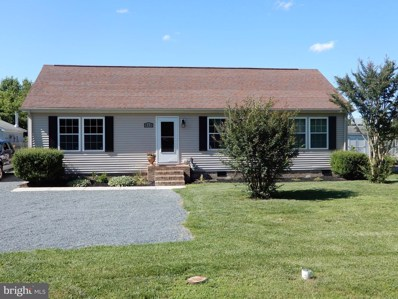 612 S Division Street, Fruitland, MD 21826 - #: MDWC103862