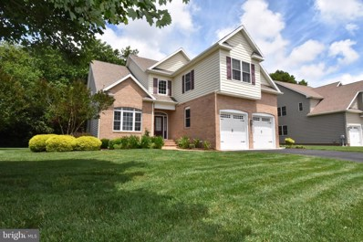 202 Ringgold Road, Fruitland, MD 21826 - #: MDWC103910