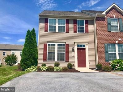 529 White Pine Drive, Fruitland, MD 21826 - #: MDWC104016