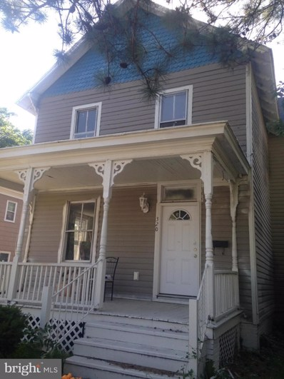 320 Poplar Hill Avenue, Salisbury, MD 21801 - #: MDWC104022