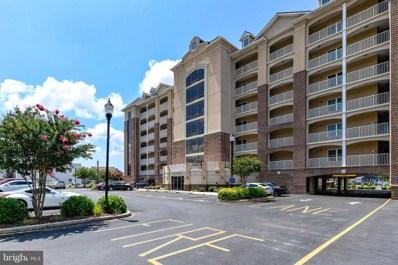 530 Riverside Drive UNIT 203, Salisbury, MD 21801 - #: MDWC104064