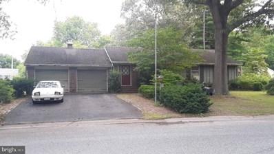 101 Hall Drive, Salisbury, MD 21804 - #: MDWC104154