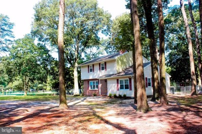 6611 Quercus Drive, Hebron, MD 21830 - #: MDWC104200
