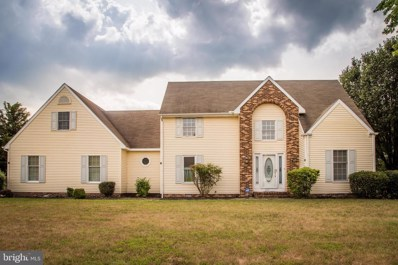 212 Hollow Mist Drive, Salisbury, MD 21804 - #: MDWC104224