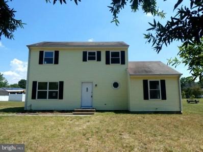 29167 Doubletree Drive, Salisbury, MD 21801 - #: MDWC104238