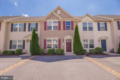 622 Wye Oak Drive, Fruitland, MD 21826 - #: MDWC104290