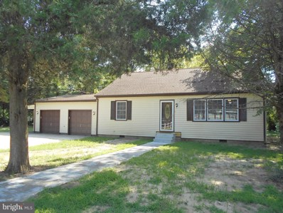 1008 Shawnee Avenue, Salisbury, MD 21801 - #: MDWC104308