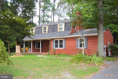 4221 Coulbourn Mill Road, Salisbury, MD 21804 - #: MDWC104390