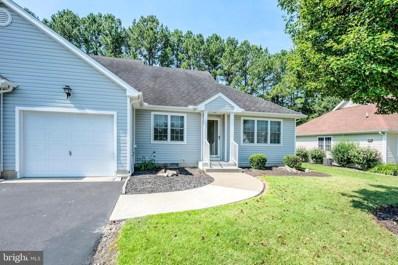 1054 E Schumaker Manor Drive, Salisbury, MD 21804 - #: MDWC104402