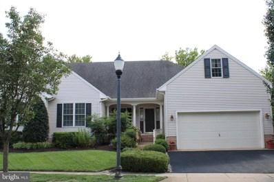 128 Village Oak Drive, Salisbury, MD 21804 - #: MDWC104410