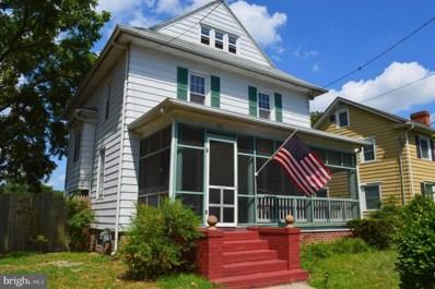 219 New York Avenue, Salisbury, MD 21801 - #: MDWC104460