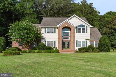 3285 Blue Heron Way, Eden, MD 21822 - #: MDWC104470
