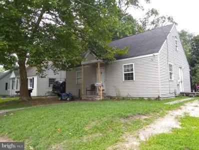 115 Princeton Avenue, Salisbury, MD 21801 - #: MDWC104486