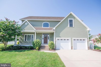 204 David Court, Fruitland, MD 21826 - #: MDWC104498