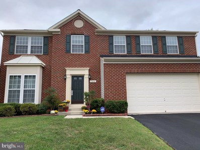 744 Wye Oak Drive, Fruitland, MD 21826 - #: MDWC104500