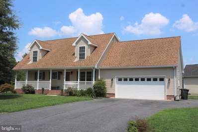 29838 Rosalyn Court, Delmar, MD 21875 - #: MDWC104508
