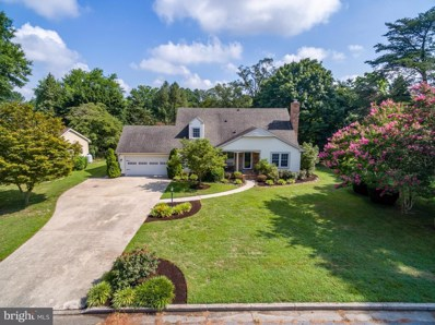 413 Loblolly Lane, Salisbury, MD 21801 - #: MDWC104552