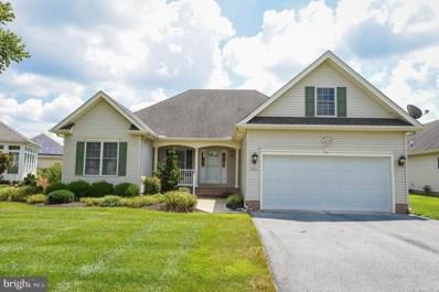 6007 Bell Creek Drive, Salisbury, MD 21801 - #: MDWC104572