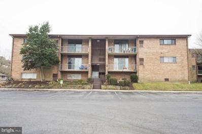 1022 Adams Avenue UNIT 1D, Salisbury, MD 21801 - #: MDWC104594