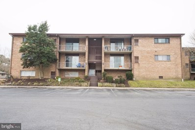 1008 Adams Avenue UNIT 1A, Salisbury, MD 21801 - #: MDWC104602