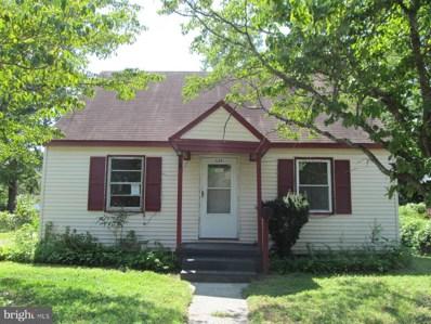 628 Homer Street, Salisbury, MD 21804 - #: MDWC104628