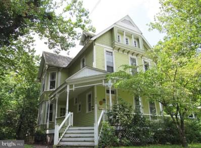 208 W Isabella Street, Salisbury, MD 21801 - #: MDWC104644