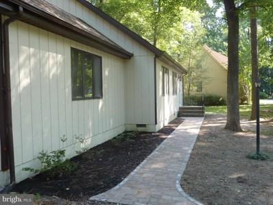 108 Tall Timber Lane, Fruitland, MD 21826 - #: MDWC104646