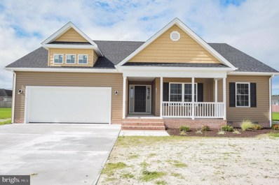 6059 Bell Creek Drive, Salisbury, MD 21801 - #: MDWC104710
