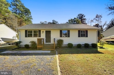 213 Williams Avenue, Fruitland, MD 21826 - #: MDWC104712