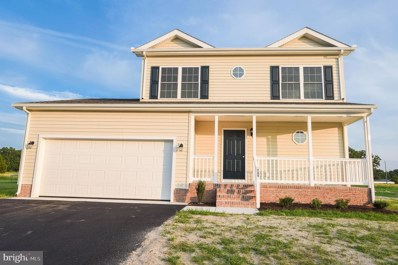 740 Wye Oak Drive, Fruitland, MD 21826 - #: MDWC104714