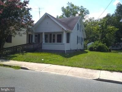 512 Truitt Street, Salisbury, MD 21804 - #: MDWC104718