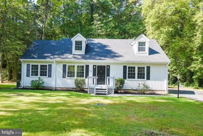 504 Forest Drive, Fruitland, MD 21826 - #: MDWC104906