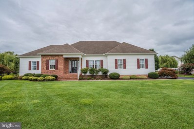 201 Twigg Court, Fruitland, MD 21826 - #: MDWC104934