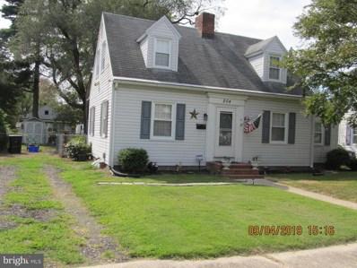 204 Walston Avenue, Salisbury, MD 21804 - #: MDWC105010