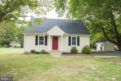 109 Coulbourn Drive, Salisbury, MD 21804 - #: MDWC105056